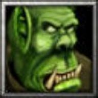 The Orc Peon