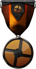 TF2 Superior Skills Award