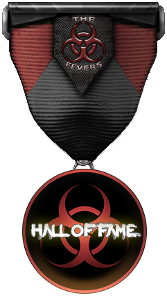 Fever Hall of Fame